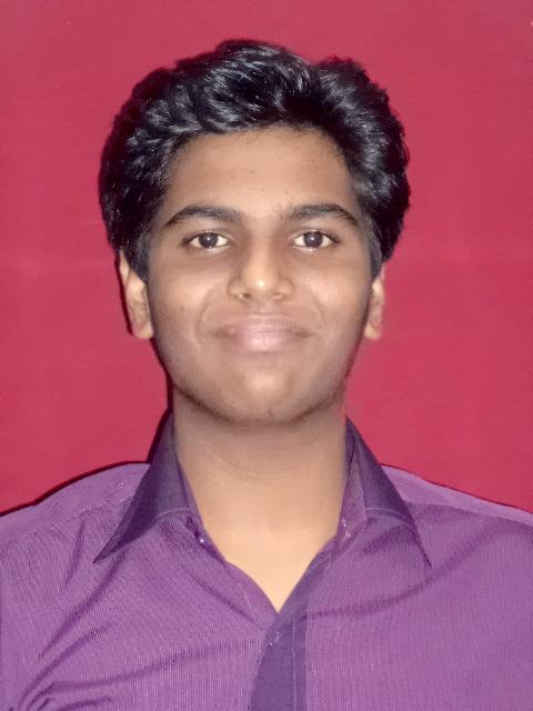 Vishal Upendran