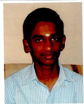 Mukesh Krishnan H