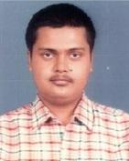 Mitrajyoti Ghosh