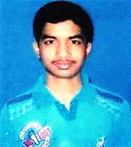 Avinash Mohak