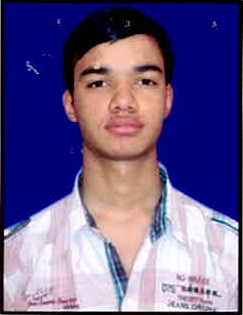 Akhil Garg