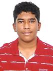 S Nishok Kumar